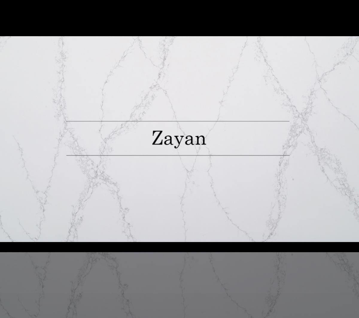 Zayan Stone Ambassador