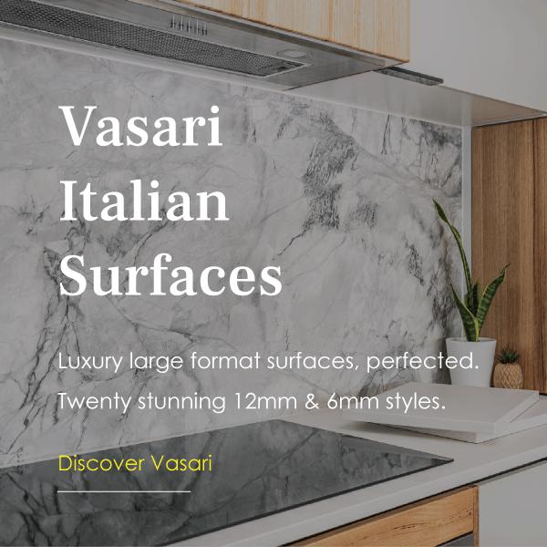 Vasari italian surfaces range